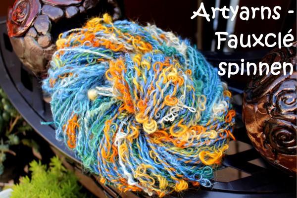 Artyarns - Fauxclé