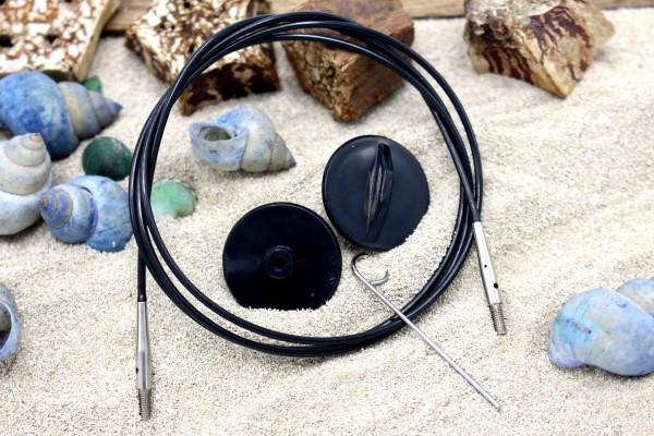 Lykke Seile für austauschbare Nadelspitzen