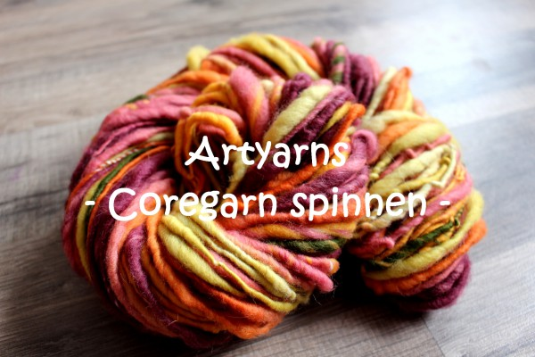 Artyarns - Kerngarn